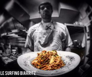 Spaghettis Bubba